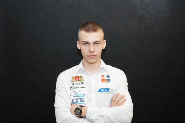 Denis Zieliński.
