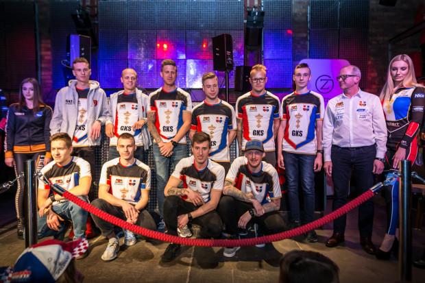 Ekipa Zdunek Wybrzeża Gdańsk AD 2019
