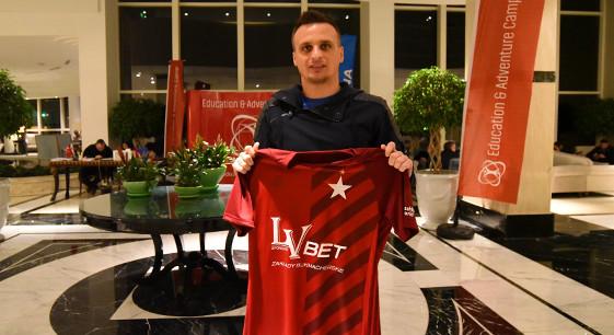 Sławomir Peszko został wypożyczony do końca sezonu z Lechii Gdańsk do Wisły Kraków.