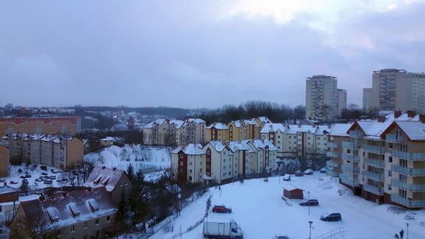Ciepło ma wrócić do wszystkich mieszkańców Suchanina późnym popołudniem lub wieczorem w sobotę, 26 stycznia.