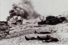 Krwawy finał operacji pod Dieppe.