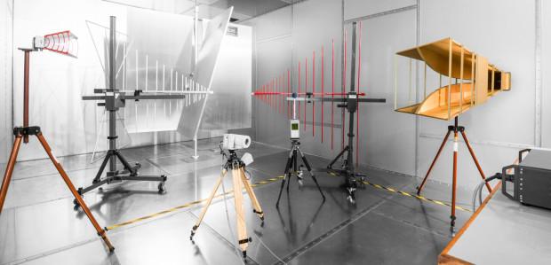 Nowa hala laboratoryjna o powierzchni ok. 1 tys. m kw. zostanie wyposażona w wyspecjalizowane urządzenia badawcze.
