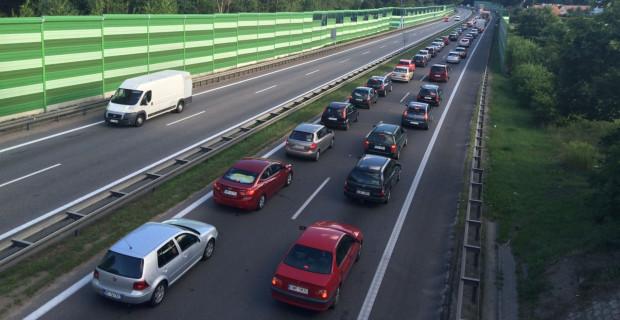 Mieszkańcy Gdyni walczą o ekrany dźwiękochłonne od 2011 roku.