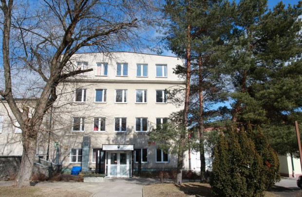 Do próby gwałtu doszło na terenie domu studenckiego AWFiS.