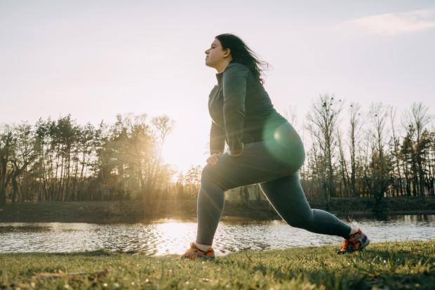 Czy z nadwagą można trenować? Tak, byle z głową!