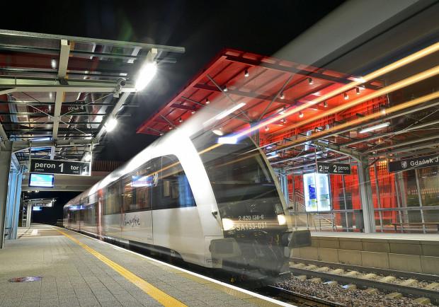 Jeśli pójdzie zgodnie z planem, to za 4 lata torami PKM pojadą pociągi elektryczne.