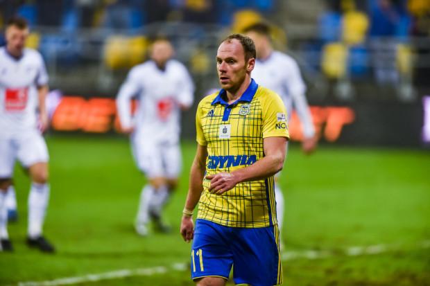 Rafał Siemaszko czeka teraz na występ w meczu o punkty, aby swoimi bramkami mógł sprawić radość nie tylko sobie, ale przede wszystkim kibicom.