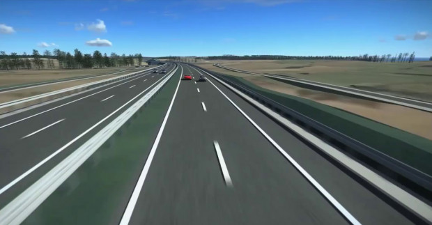 Budowa Trasy Kaszubskiej ma potrwać do 2021 r.