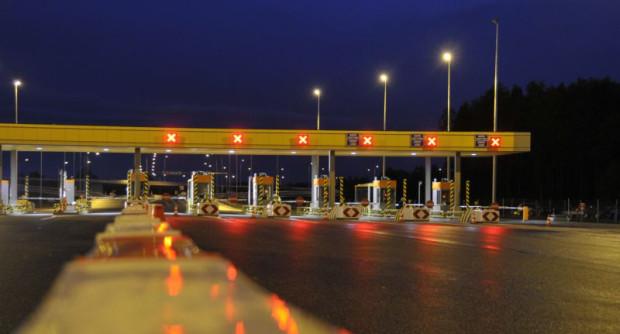 Nadchodzi koniec szaleństw kierowców kochających jazdę po autostradzie A1 z niedozwoloną prędkością.