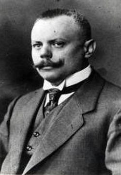 Inż. Jan Śmidowicz