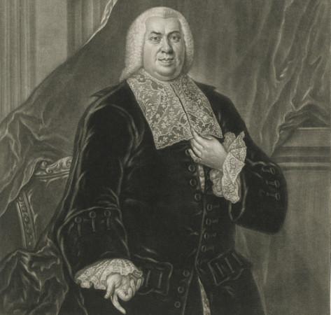 Karl Groddeck - wieloletni burmistrz Gdańska z drugiej połowy XVIII w.
