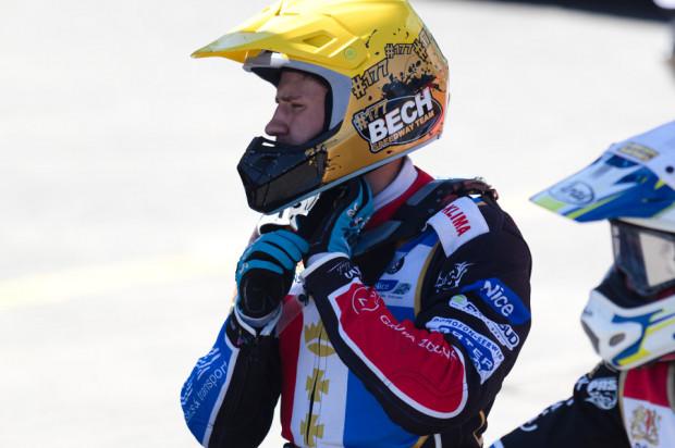Mikkel Bech zamierza w przyszłym sezonie być jeszcze silniejszym punktem Wybrzeża. Duńczyk zaczyna też myśleć o walce o udział w cyklu Grand Prix.