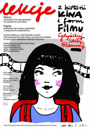 Lekcje Gdyńskiej Szkoły Filmowej