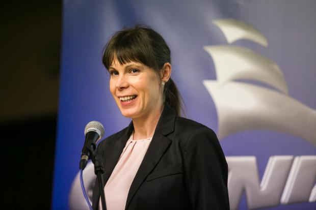Agnieszka Kowalska w najbliższych tygodniach ma przestać pełnić obowiązki wojewódzkiej konserwator zabytków.