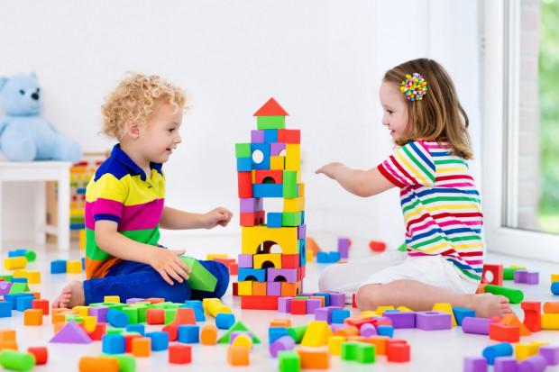Nowy żłobek to 80 dodatkowych miejsc dla maluchów do 3 roku życia.