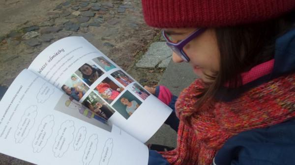 """Kwartalnik """"Moje JA TEŻ"""" to czasopismo z Trójmiasta, ale wyjątkowe na skalę polską. To pierwsze takie pismo w Polsce, adresowane do młodzieży z niepełnosprawnością intelektualną."""
