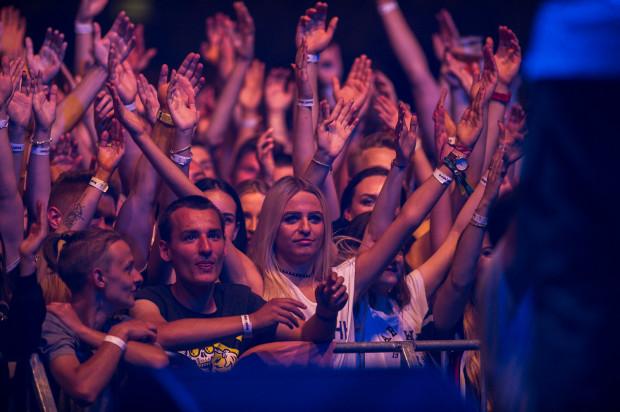 Fani muzyki nie powinni mieć powodów do narzekania: koncertów i imprez tanecznych będzie sporo.