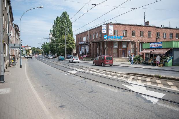 Wymiana zwrotnicy na ul. Mickiewicza sprawi, że w sobotę nie będą kursowały tramwaje z Zaspy do Wrzeszcza.