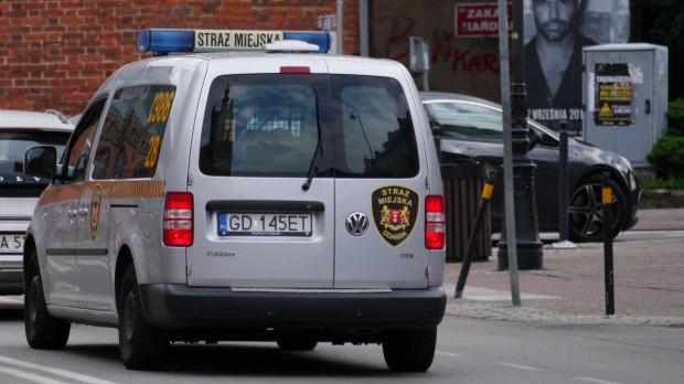Skalę łamania prawa przez kierowców udało się ujawnić już podczas pierwszego dnia akcji wymierzonej w niezgodne z prawem parkowanie na terenie Głównego Miasta w Gdańsku.