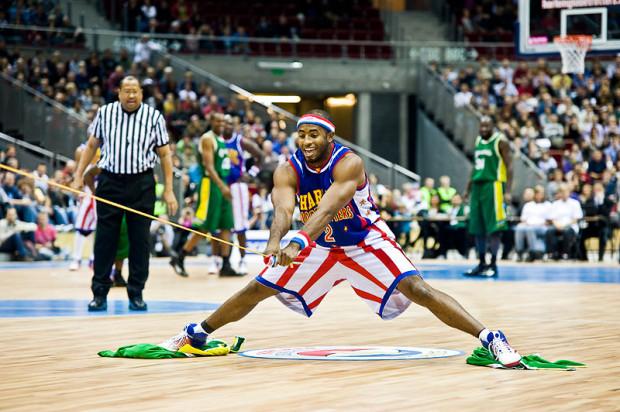 Charyzmatyczni koszykarze z Harlem Globetrotters po dziewięciu latach wrócą do Trójmiasta.