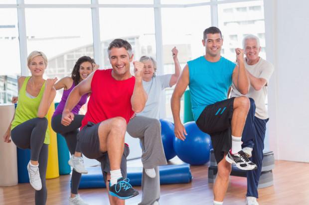 Regularne ćwiczenia pomogą zadbać nie tylko o sprawność, ale i o nastrój.
