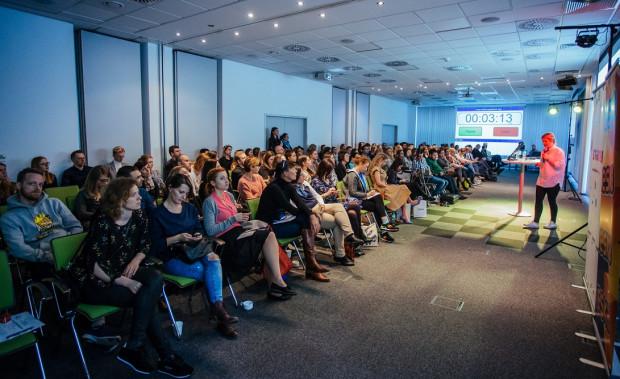 W marcu odbędzie się Social Media Show.  W spotkaniu wezmą udział  osobistości, które od lat kreują wPolsce trendy wmediach społecznościowych.
