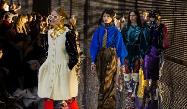"""W modzie to, co jest """"brzydkie"""" jest coraz chętniej pokazywane."""
