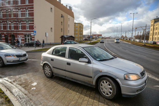W tym roku przebudowane zostanie skrzyżowanie Podwala Przedmiejskiego z ul. Łąkową.