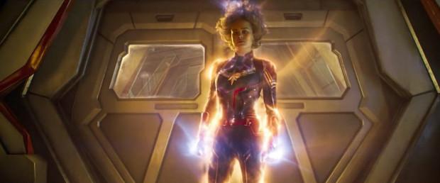 """""""Kapitan Marvel"""" to solidne kino rozrywkowe, a jednocześnie kobiecy manifest siły, niezłomności i wytrwałości. Ogląda się go z dużą przyjemnością i z jeszcze większą niecierpliwością trzeba teraz będzie czekać na """"Koniec gry""""."""