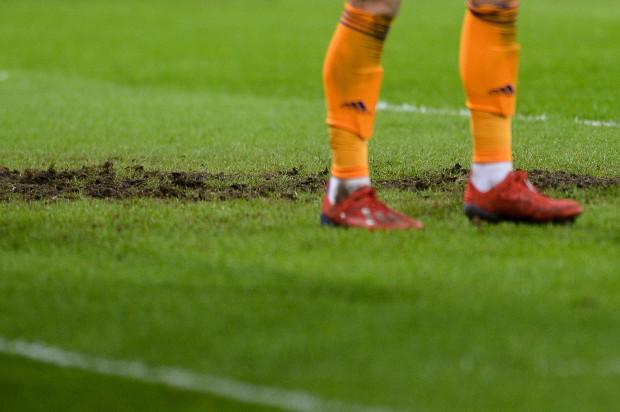 Około 2/3 murawy zostanie wymienionej na Stadionie Miejskim w Gdyni do najbliższego meczu Arki, który planowany jest na 30 marca.