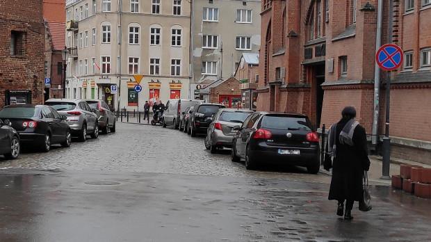 Na terenie Głównego Miasta SM interweniowała ponad 600 razy.