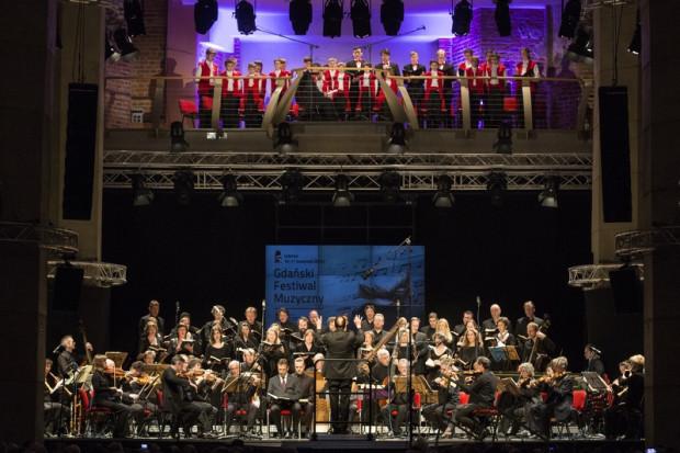 Fundacja Gdański Festiwal Muzyczny otrzymała 80 tys. zł na dwa projekty. 55 tys. zł trafiło na tegoroczną odsłonę Gdańskiego Festiwalu Muzycznego Forte/piano (na zdjęciu jedna z poprzednich edycji).