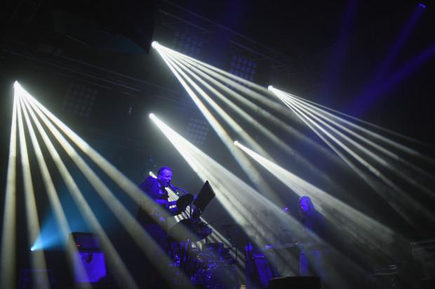 Soundrive Fest (zdjęcie z edycji 2017) zasili w tym roku 25 tys. ze środków samorządu województwa pomorskiego.