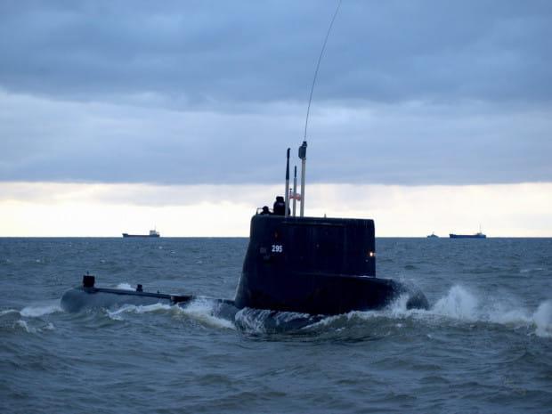 ORP Sęp został zwodowany 24 marca 1966 r. W Marynarce Wojennej służy od 2003 r.