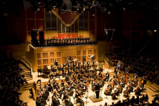 Polska Filharmonia Bałtycka pozyskała 220 tys. w priorytecie Infrastruktura Kultury na zakup wyposażenia. Lista potrzeb jest bardzo długa, co widać po liczbie trójmiejskich wniosków.