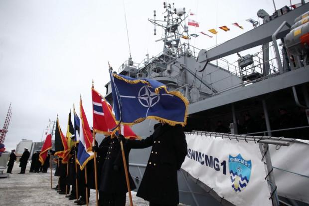 20 lat po wejściu do NATO sprawdzamy bilans zysków i strat Marynarki Wojennej RP.