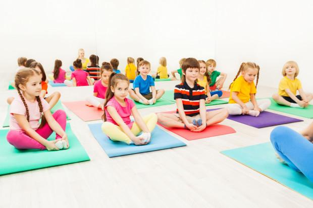 W Hali Sportów Walki odbywają się cykliczne, bezpłatne zajęcia z elementami tańca i gimnastyki.