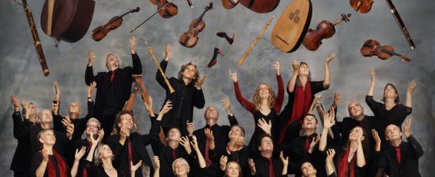 Tegoroczny Actus Humanus Resurrectio zakończy komplet sześciu Koncertów Brandenburskich Johanna Sebastiana w wykonaniu Akademie für Alte Musik Berlin - zespołu dobrze znanego trójmiejskiej publiczności.