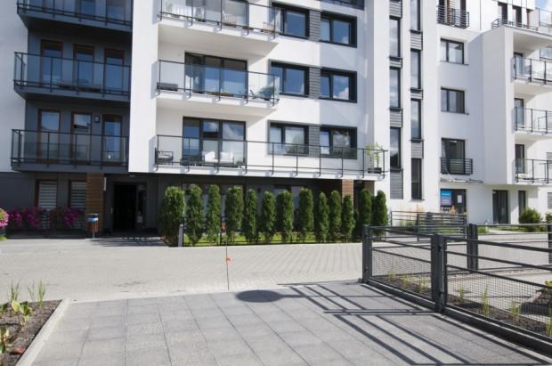 Realizacja ostatniego budynku osiedla Horyzonty Gdyni zakończyła się w 2018 roku. Teraz ma ono szansę na tytuł Najciekawszej inwestycji mieszkaniowej 2018 roku.