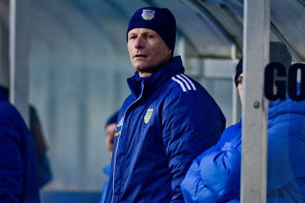 Grzegorz Witt pełnił rolę pierwszego trenera w 1994 roku. Został wówczas najmłodszym szkoleniowcem pierwszej drużyny w historii klubu.