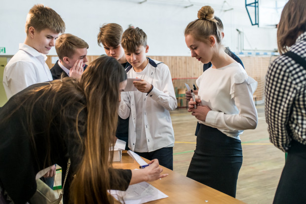 W środę uczniowie ostatnich klas szkół podstawowych pisali egzamin z języka obcego nowożytnego. Był to zarazem ostatni z tegorocznych egzaminów ósmoklasisty.