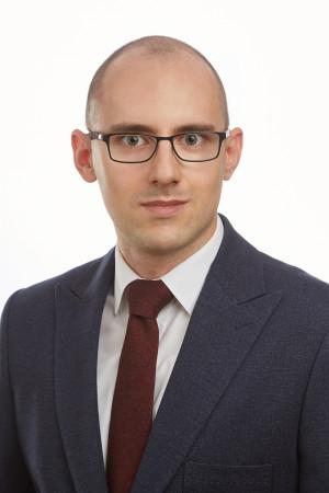 Michał Staszewski, radca prawny