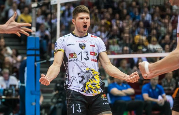 Ruben Schott podpisał nowy kontrakt i będzie reprezentował barwy Trefla Gdańsk w najbliższym sezonie.