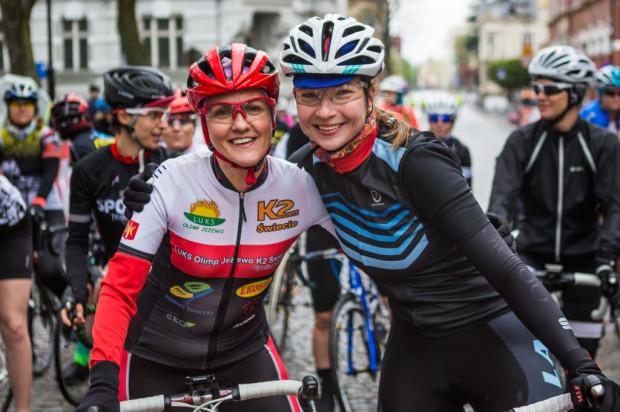 Zawody w Lęborku otworzyły cykl szosowych imprez serii.