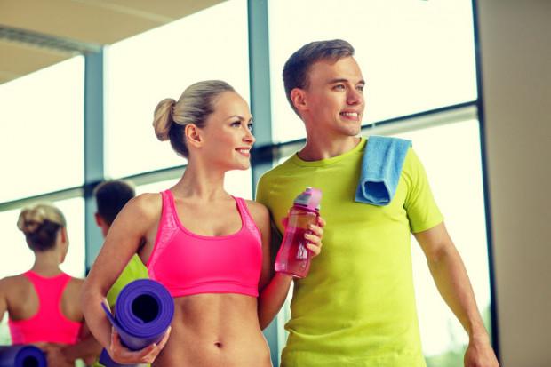 Trening nie kończy się na odwiedzeniu siłowni. Wybierz aktywność, która najbardziej ci odpowiada.