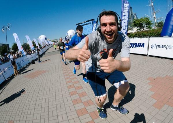 W tym roku Bieg Europejski odbędzie się na nowej trasie. Jego uczestnicy rywalizować będą nie na głównych ulicach Gdyni, a na terenie lotniska.