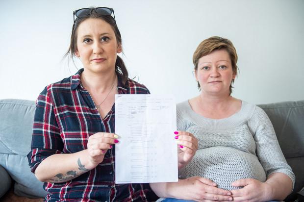 Pani Ania według NFZ miała nie żyć od niemal trzech miesięcy, dowiedziała się o tym przypadkiem od rodzinnego lekarza, próbując zrealizować receptę.