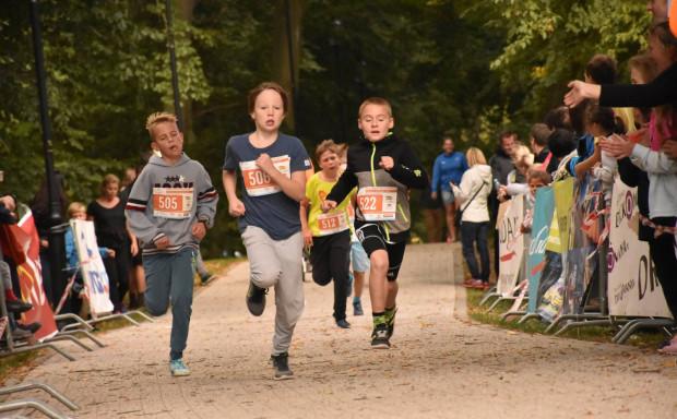 435e2755 Dzielnicowe bieganie w parku Reagana