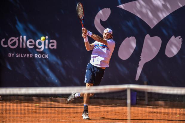 Podczas ubiegłorocznej edycji turnieju triumfował Włoch Paolo Lorenzi.