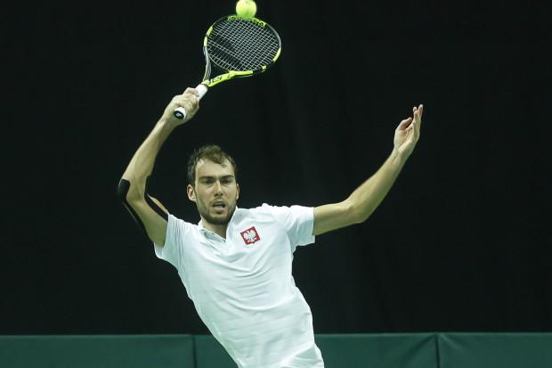 Jerzy Janowicz zrezygnował z udziału w Sopot Open w ubiegłym roku z powodu kontuzji. W tegorocznej edycji ma być jedną z gwiazd tego turnieju.